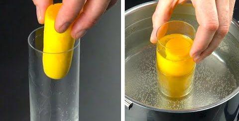 24 лучших рецепта для простых и вкусных блюд из яиц. -