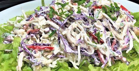Любимая КАПУСТА. Простая и дешевая еда на каждый день. Полноценное Блюдо в одной тарелке.