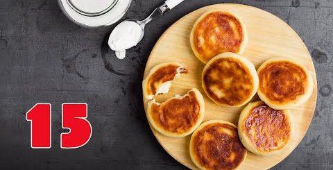 ЗАВТРАКИ! 15 Лучших Рецептов Завтраков! Самая Большая Подборка На Любой Вкус! Худей Вкусно!