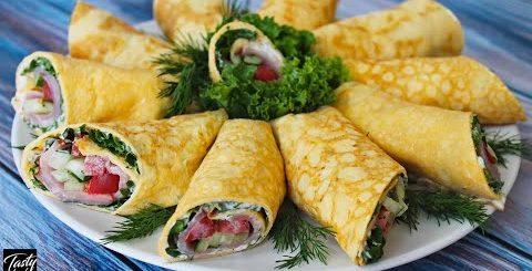 Невероятно Вкусная Закуска, Готовь Хоть Каждый День! -