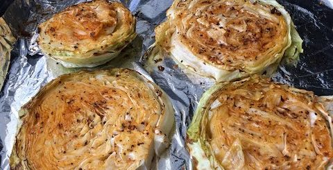 КАПУСТА - как вкусно приготовить / Вкусный и легкий рецепт из капусты