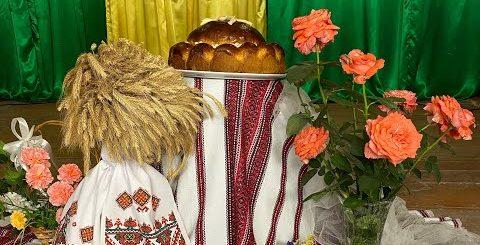 """Рубрика """"Свята без хліба не буває"""" з нагоди святкування 555-ої річниці села Бабин! Влог 2 - Вкусно Просто и Доступно"""