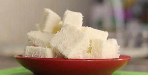 БЕЗ САХАРА БЕЗ ВЫПЕЧКИ когда ХОЧУ сладкого Вкусные рецепты |  кокосовый десерт рецепт