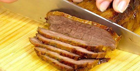 Теперь мой муж спокойно проходит мимо прилавков с колбасой! 5 рецептов ВМЕСТО колбасы! БУЖЕНИНА -