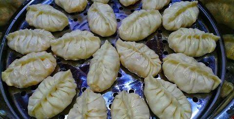 Попробовав раз это узбекское блюдо вы будете готовить его всегда. Вкусный ужин без грамма мяса!