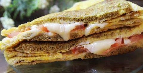 Самые Быстрые Вкусные Завтраки Для Ленивых! Худеть Вкусно Когда Знаешь Эти Рецепты!