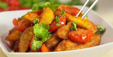 Необыкновенно вкусно! 3 БЛЮДА ИЗ БАКЛАЖАНОВ. Азиатская кухня. Рецепты от Всегда Вкусно! -